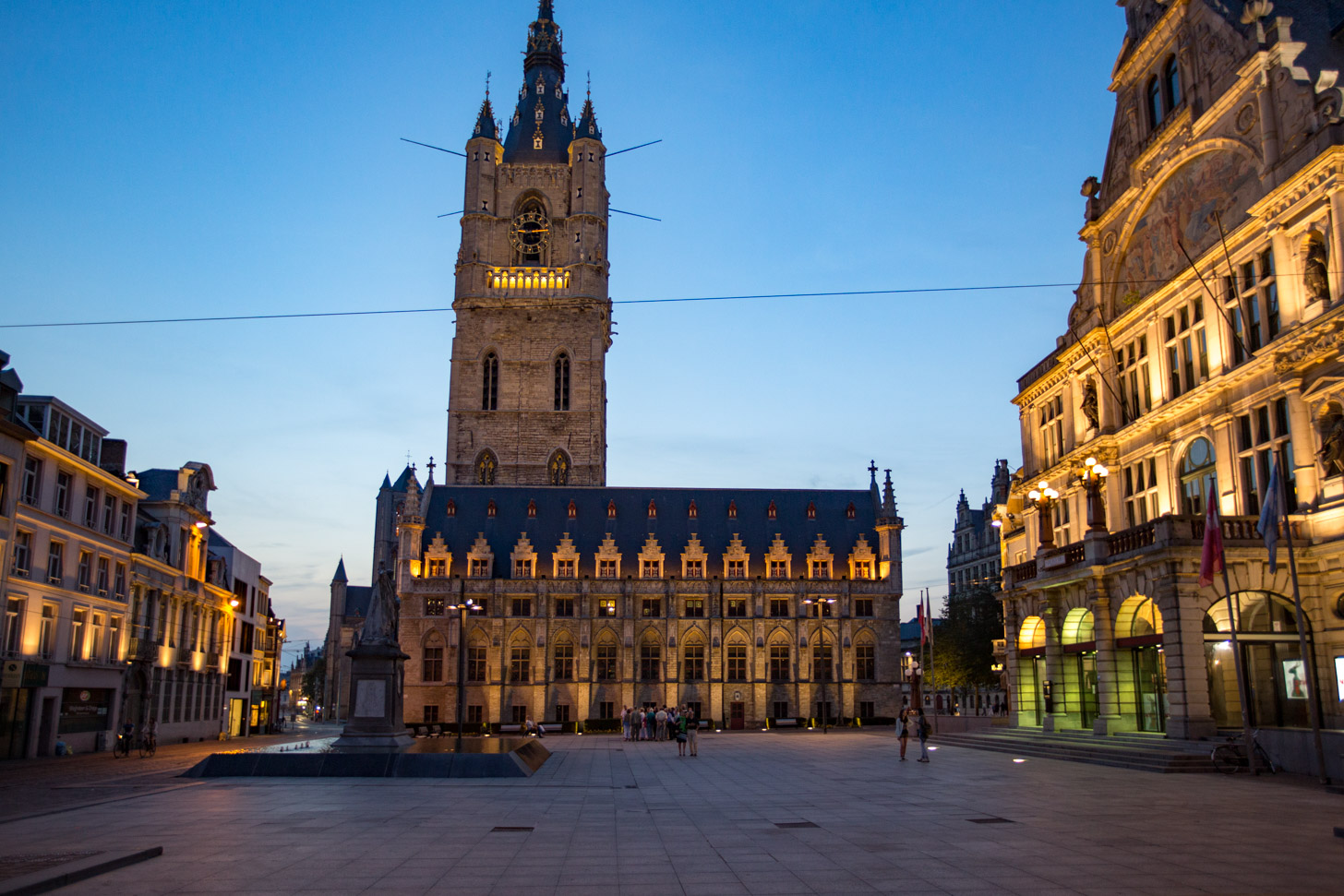 Prachtig Gent