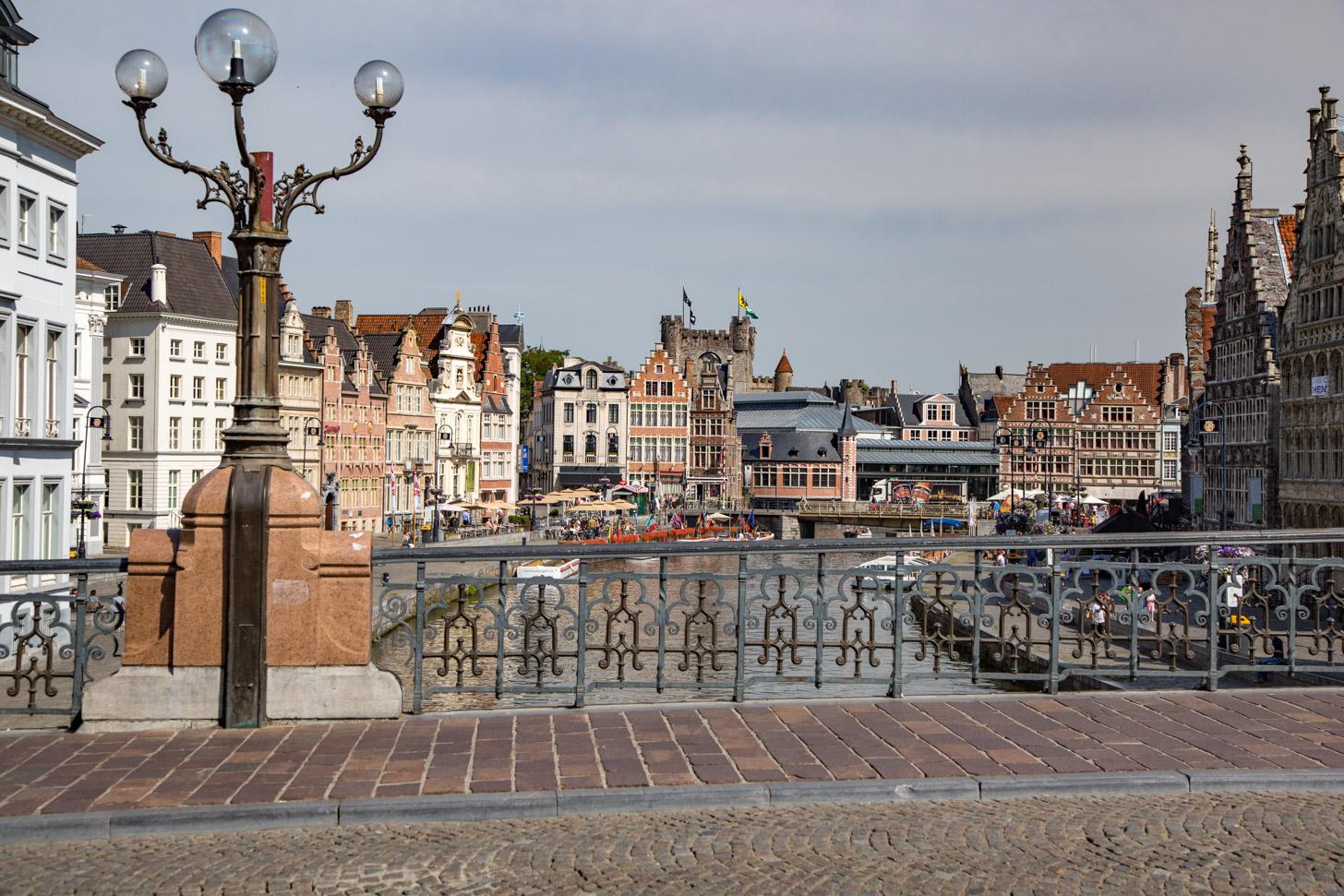 geschiedenis van Gent